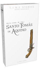 タイムストーリーズ:サント・トマス・デ・アキノ